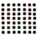 Spot morphologies - square.