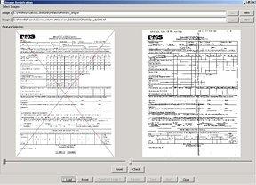 Original CHEC form: Original CHEC form.